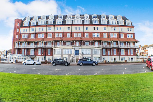 Thumbnail Property for sale in The Sackville, De La Warr Parade, Bexhill-On-Sea