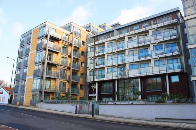 Thumbnail Flat to rent in Galleria Court, Peckham