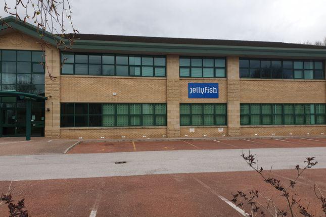 Thumbnail Office for sale in Centre Park, Warrington