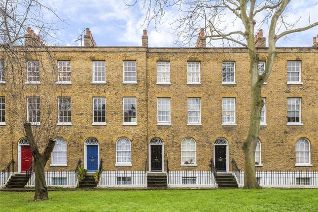2 bed flat for sale in Tibberton Square, London N1
