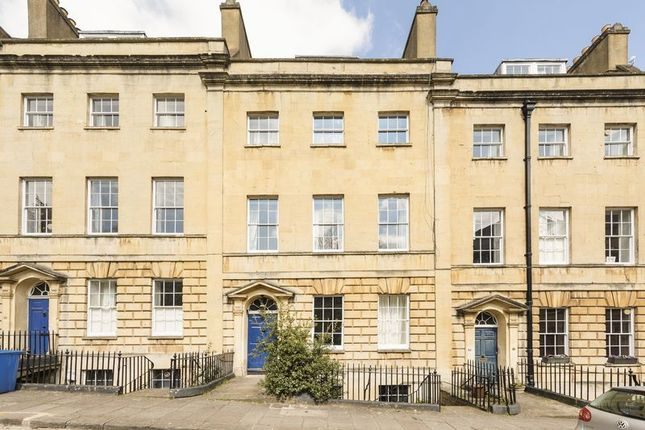 Thumbnail Flat for sale in Berkeley Square, Clifton, Bristol