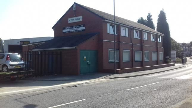 Thumbnail Office to let in First Floor Suite, Acorn Phase 3, High Street, Grimethorpe, Barnsley, South Yorkshire