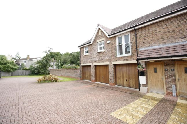 Thumbnail Maisonette to rent in Usk Field, Usk Road, Cardiff