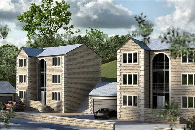 Thumbnail Detached house for sale in 4, Holly Mount, New Mill Road