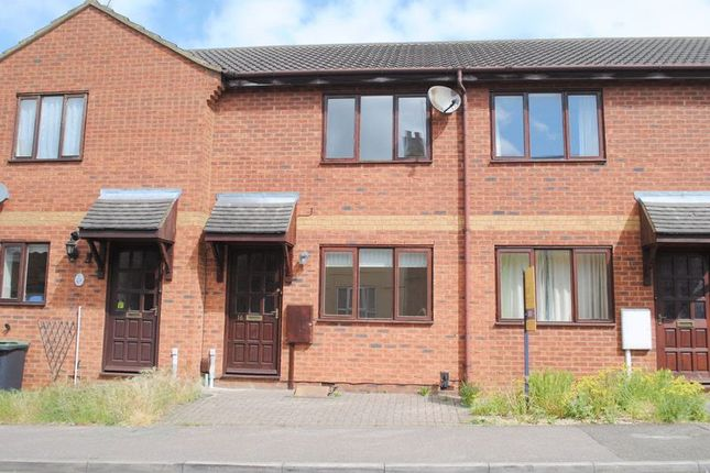 Thumbnail Terraced house for sale in Westfield Avenue, Higham Ferrers, Rushden