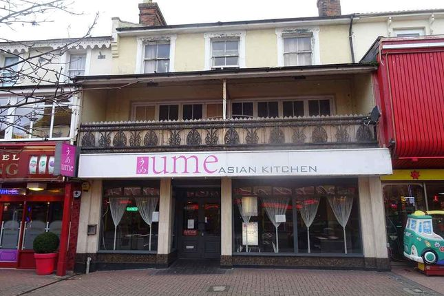 Thumbnail Restaurant/cafe to let in Causeway Reach, Raycliff Avenue, Clacton-On-Sea