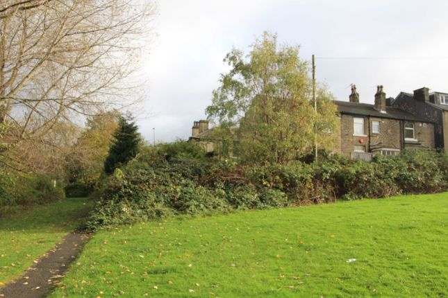 Thumbnail Land for sale in Prince Street, Primrose Hill, Huddersfield