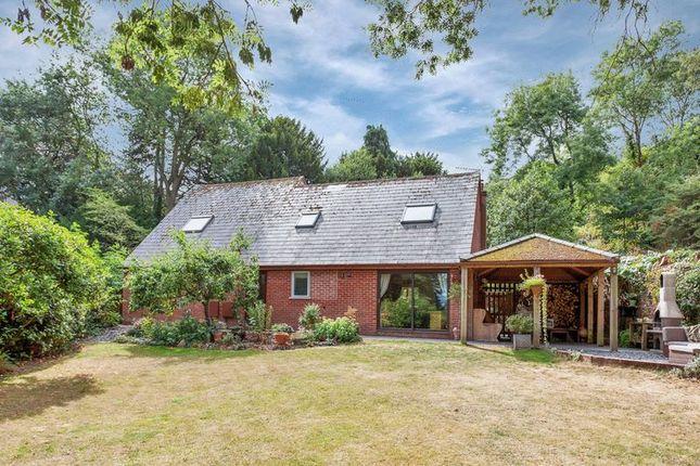 Thumbnail Detached house for sale in Crown Lane, Mountsorrel, Loughborough