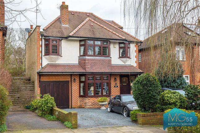 Picture No. 02 of Oakwood Park Road, Southgate, London N14