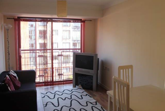 Thumbnail Flat to rent in Block 8 Rea Place, 161 Cheapside, Digbeth