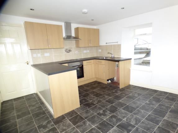 Thumbnail Flat for sale in Market Street, Holyhead, Anglesey