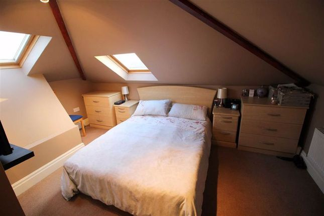 Bedroom of Longridge Road, Grimsargh, Preston PR2