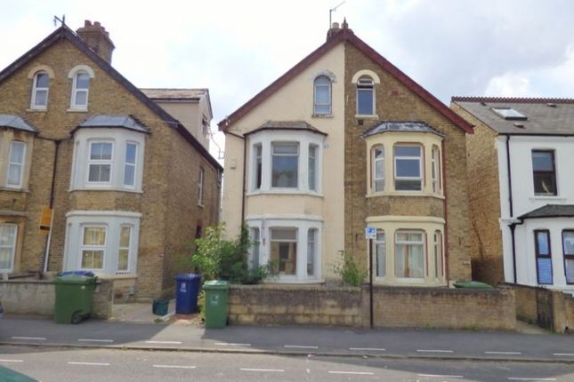 Thumbnail Terraced house to rent in Hurst Street, Oxford