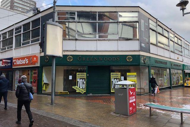 Thumbnail Retail premises to let in Maritime Terrace, Sunderland