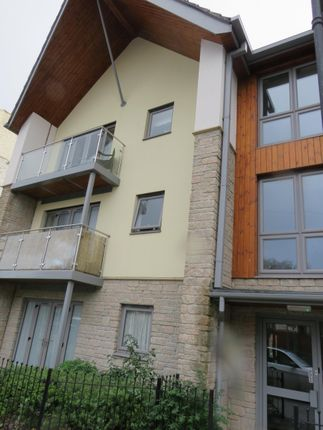 Thumbnail Flat to rent in Chapel Street, Devonport, Plymouth