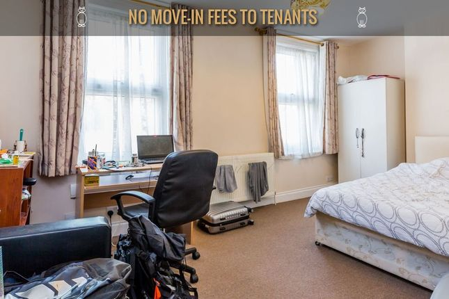 Thumbnail Flat to rent in Windsor Street, London