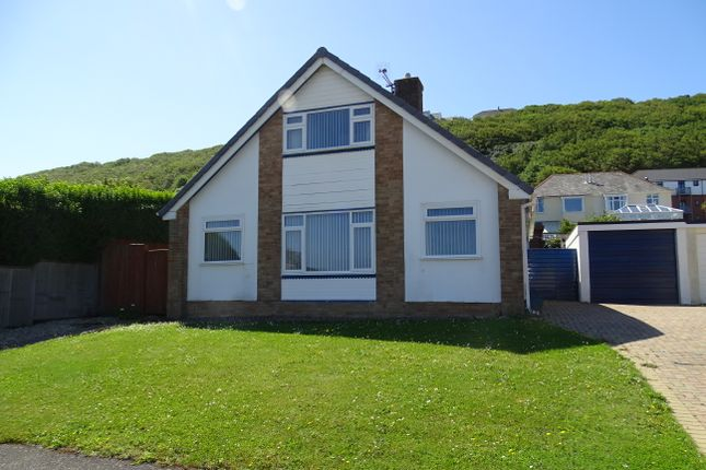 Thumbnail Detached house for sale in Swanswood Gardens, Westward Ho!