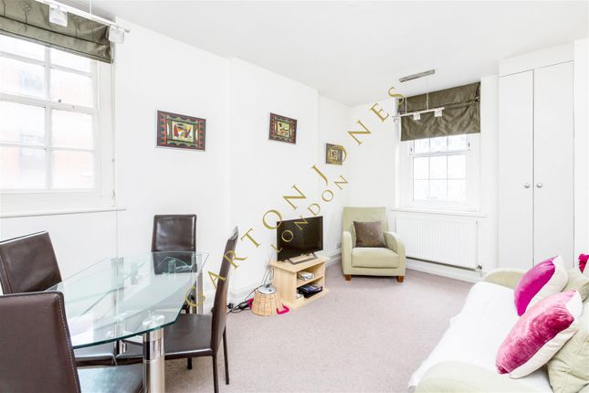 Reception of Probyn House, Page Street, Westminster, London SW1P