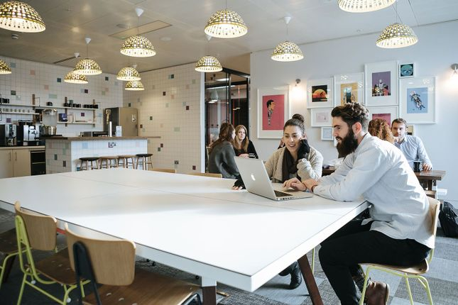 Thumbnail Office to let in Upper Ground, London