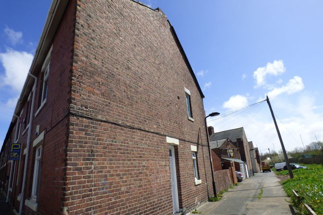 Berwick Terrace, North Shields NE29