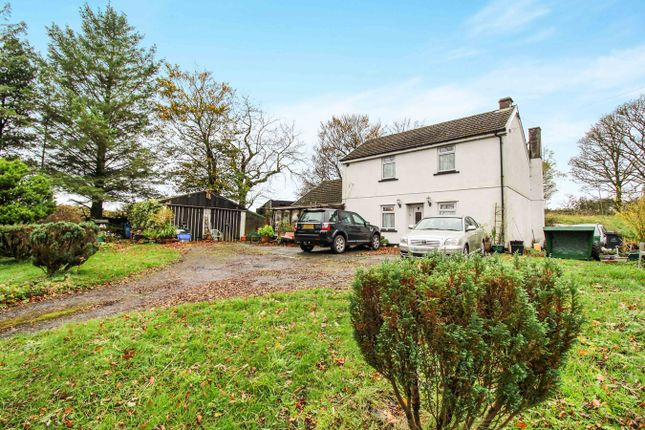 Thumbnail Cottage for sale in Clydach Dingle, Brynmawr, Ebbw Vale