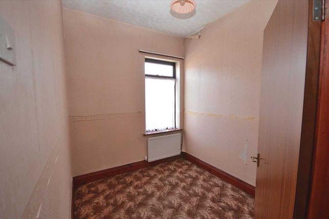 Bedroom 3 of Park Road, South Moor, Stanley DH9
