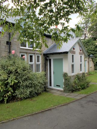 Thumbnail Maisonette to rent in Station Road, Rothbury, Morpeth