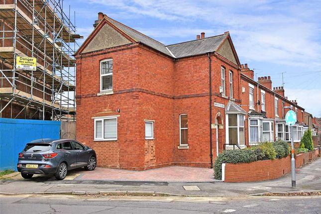 Thumbnail Flat for sale in Northampton Road, Wellingborough