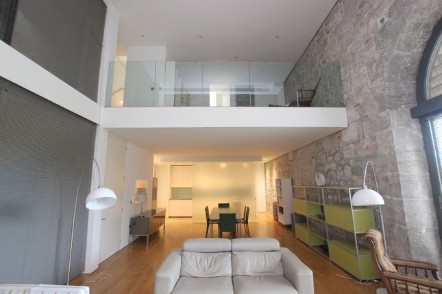 Flat for sale in The Brewhouse, 8 Royal William Yard, Stonehouse, Plymouth