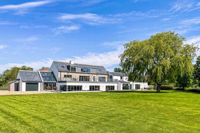 Thumbnail Detached house for sale in Plainville Lane, Wigginton, York