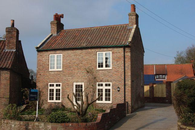 Thumbnail Cottage to rent in Westway, Crayke, York