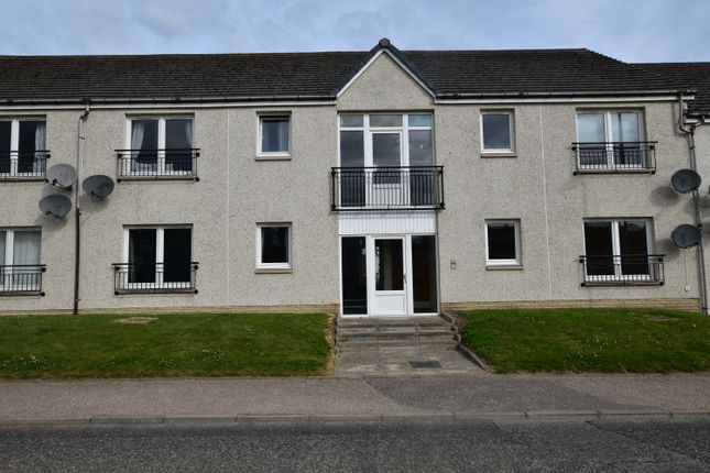 2 bed flat for sale in Garmouth Place, Lhanbryde, Elgin IV30