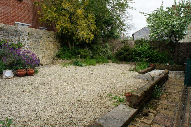 Garden of 9 Shorts Lane, Beaminster DT8