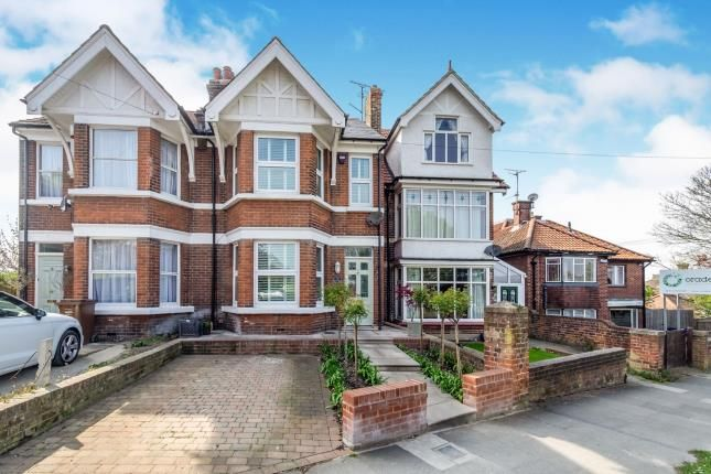 Thumbnail Semi-detached house for sale in City Way, Rochester, Kent