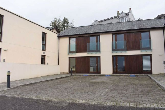 1 bed flat for sale in St Annes, Mumbles, Swansea SA3