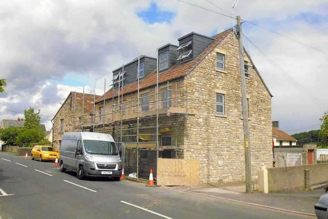 Thumbnail Flat for sale in Chilcompton Road, Midsomer Norton, Radstock