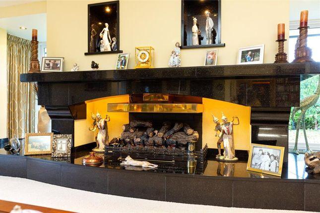 Fireplace of Higher Broad Oak Road, West Hill, Ottery St. Mary, Devon EX11