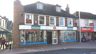 Thumbnail Retail premises to let in 21 High Street, Hailsham, East Sussex