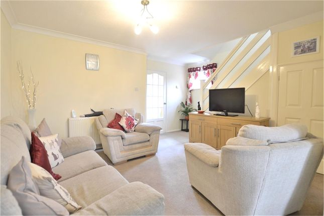 Thumbnail Detached house to rent in Basil Close, Abbeydale, Gloucester
