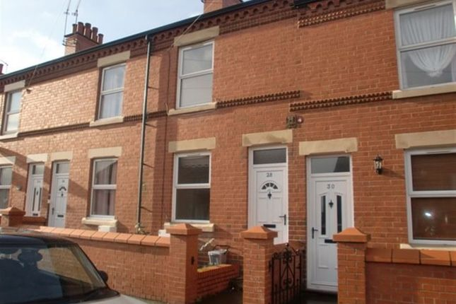 Thumbnail Property to rent in Dale Street, Wrexham