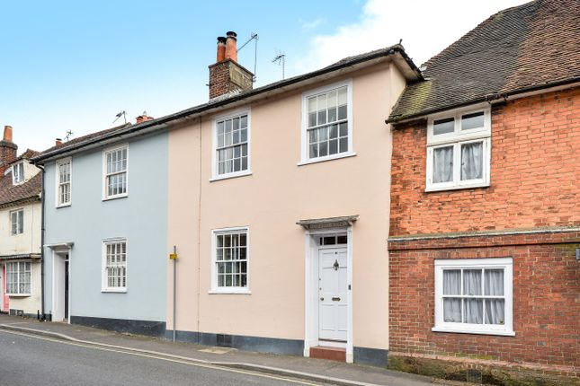 Thumbnail Property for sale in Sheep Street, Petersfield