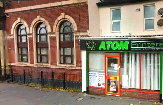 Retail premises for sale in Ellesmere Port CH65, UK