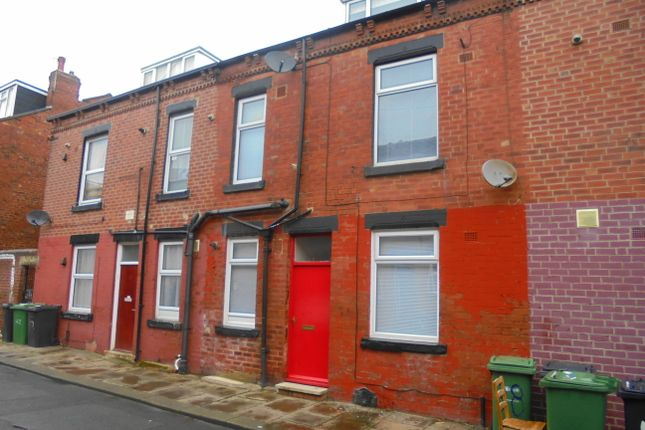 Thumbnail Terraced house to rent in Recreation Place, Leeds
