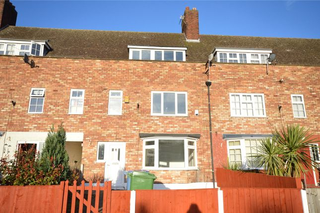 Thumbnail Terraced house for sale in Garway, Woolton, Liverpool