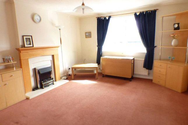 2 bed maisonette for sale in Main Street, Egremont, Cumbria CA22