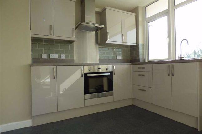 Thumbnail Flat to rent in Edge Lane, Chorlton Cum Hardy, Manchester