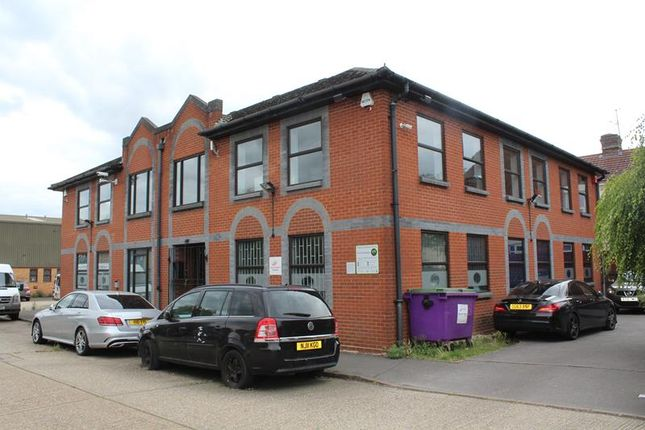 Thumbnail Commercial property for sale in Park House, Desborough Park Road, High Wycombe