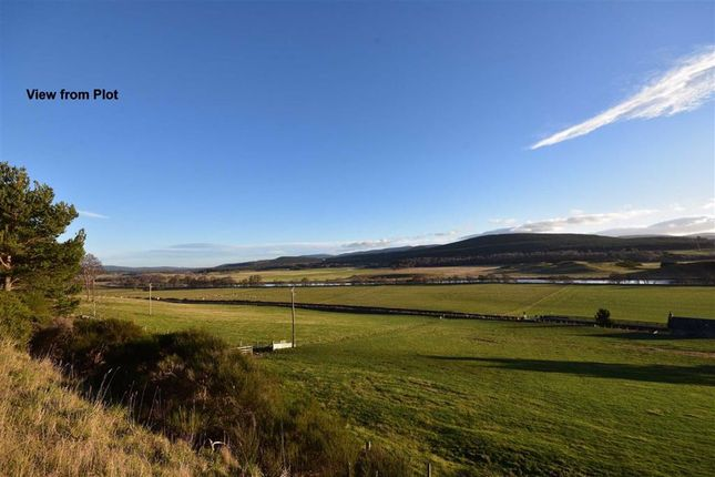 Thumbnail Land for sale in Broomhill, Nethy Bridge
