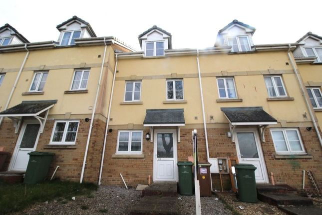 Thumbnail Property for sale in Lakeside Drive, Plymouth