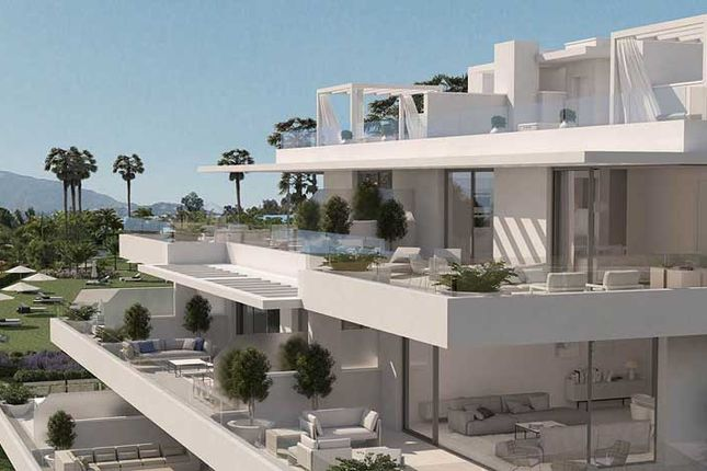 4 bed apartment for sale in San Pedro De Alcántara, San Pedro De Alcántara, Spain
